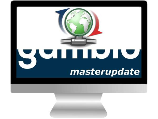 Gambio | pro Master Update Installation