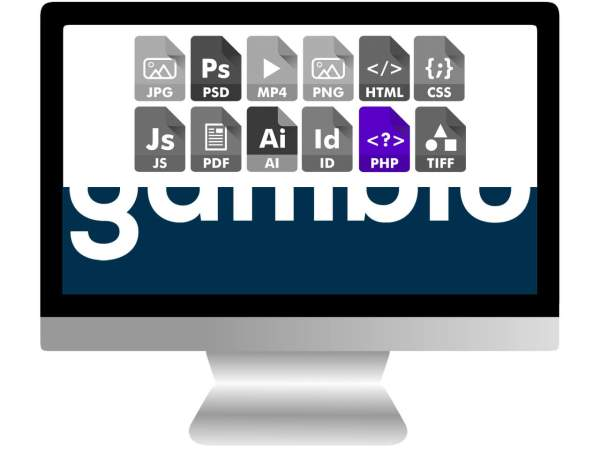 Gambio auf PHP 7 Update