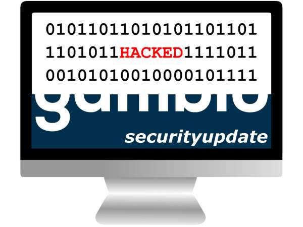 Security Updates mit sicherheitsrelevanten Verbesserungen