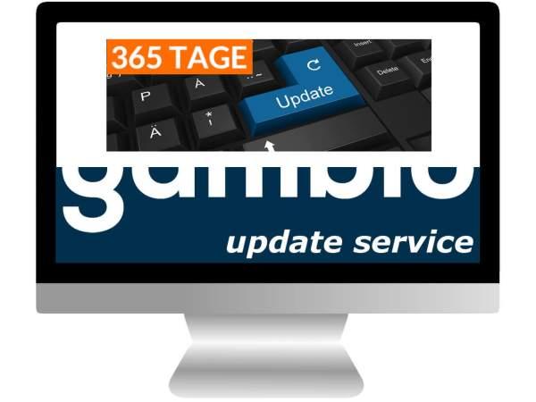 Sorglos Update Service 365 Tage