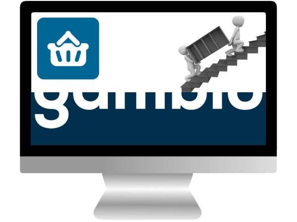 Umzug | Hosting von A nach B (Gambio)
