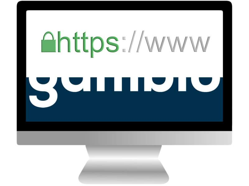 SSL Gambio Shop